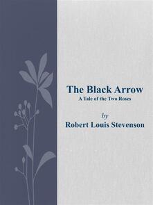 Theblack arrow