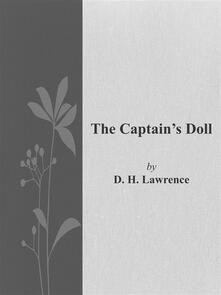 Thecaptain's doll