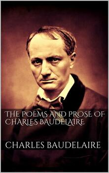 Thepoems and prose