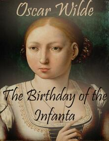 Thebirthday of the infanta