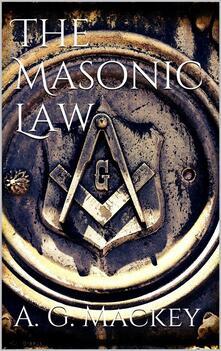 Themasonic law