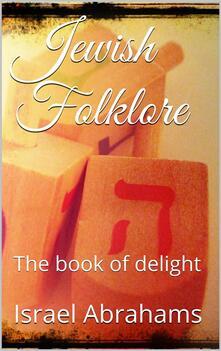 Jewish Folklore