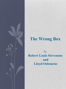 Thewrong box