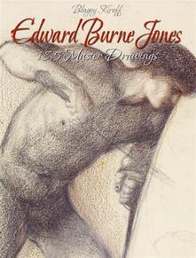 Edward Burne Jones: 185 master drawings