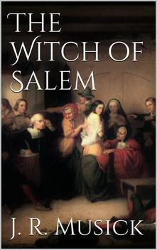 Thewitch of Salem