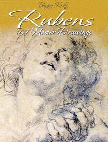 Rubens: 169 master drawings