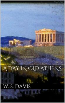 Aday in old Athens