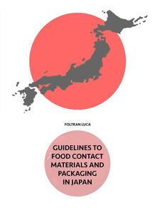 Guidelines to food contact materials and packaging in Japan