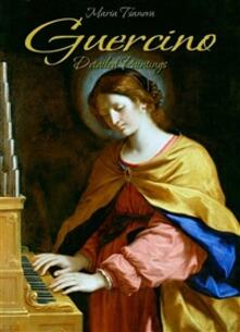 Guercino: detailed paintings