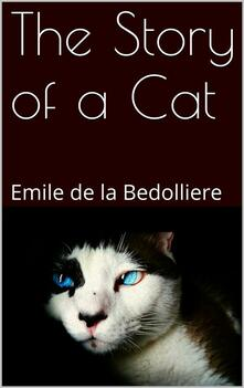 Thestory of a cat