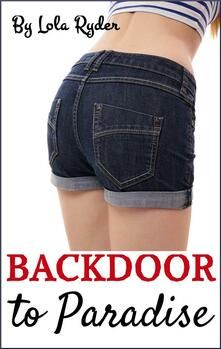 Backdoor to paradise