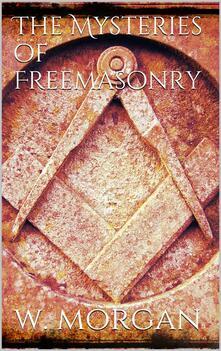 Themysteries of free masonry
