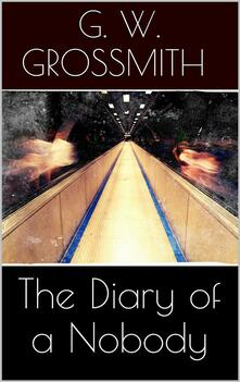 Thediary of a nobody