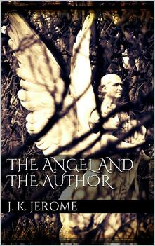 Theangel and the author