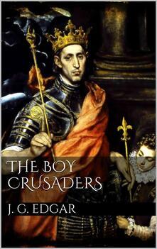 Theboy crusaders