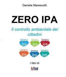 Zero IPA - Daniele Marescotti - ebook