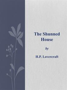 Theshunned house