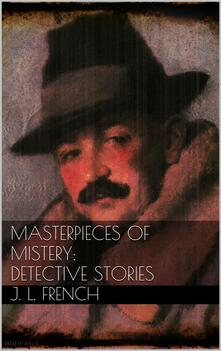 Masterpieces of Mystery: Detective Stories