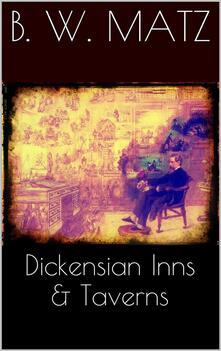 Dickensian inns & taverns