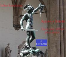 Spirito e lettera. Figure alate nell'arte greca arcaica - August Julius Langbehn - ebook