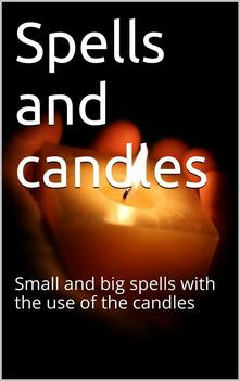 Spells and Candles
