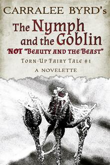 Thenymph and the goblin: not «Beauty and the Beast»