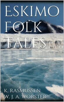 Eskimo Folk Tales