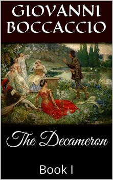 TheDecameron. Vol. 1