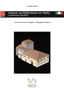 Casa con torre a Vaglio - Andrea Rui - ebook