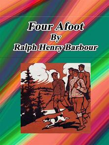Four Afoot
