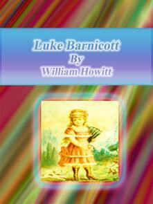 Luke Barnicott
