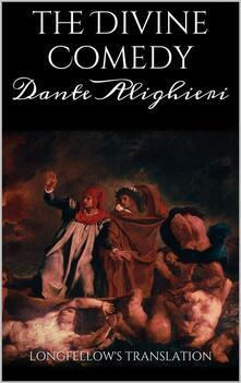 TheDivine Comedy. Longfellow's translation