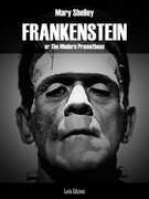 Ebook Frankenstein Mary Wollstonecraft Shelley
