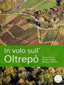 In volo sull'Oltrepò. Ediz. illustrata - Flavio Chiesa,Matteo Colombo,Nando Groppo - ebook