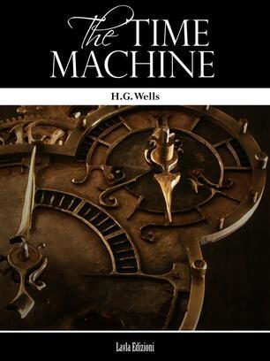 The Time Machine Epub