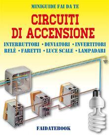 Circuiti di accensione. Le miniguide. Vol. 1 - Valerio Poggi - ebook