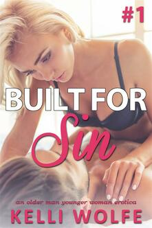 Built for sin. Vol. 1