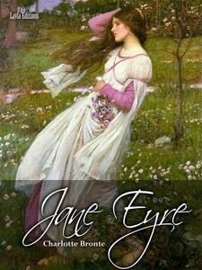 Ebook Jane Eyre. Ediz. inglese Charlotte Bronte