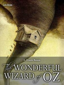 Ebook The wonderful wizard of Oz L. Frank Baum