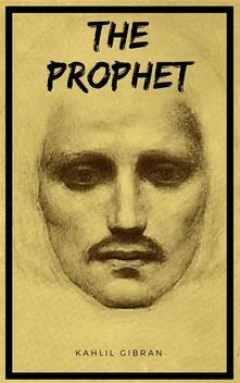 Theprophet (Kindle Edition)