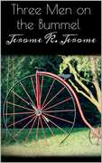 Ebook Three Men on the Bummel Jerome K. Jerome