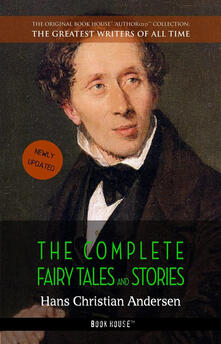 Thecomplete fairy tales and stories
