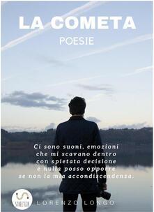 La cometa - Lorenzo Longo - ebook