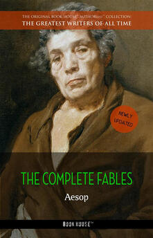 Thecomplete fables (Book House)