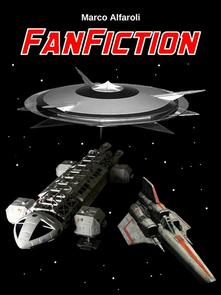 Fan fiction - Marco Alfaroli - ebook
