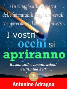 I vostri occhi si apriranno - Antonino Adragna - ebook