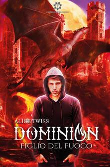 Winniearcher.com Dominion. Figlio del fuoco Image
