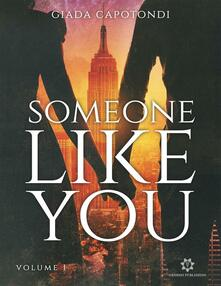 Someone like you - Giada Capotondi - ebook