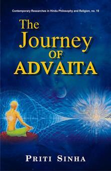 The Journey of Advaita