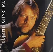 Gitartime - CD Audio di Lillebjorn Nilsen